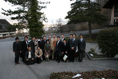 2010年 海外研修