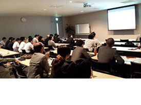 2014年7月5日秋葉原UDXにて第2回JDA定例会が開催されました。