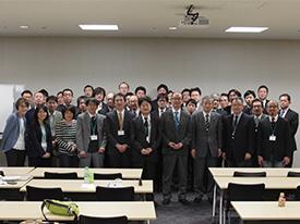 2016年3月26日秋葉葉原UDXにてJDA定例例会が開催されました。