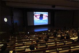 2016年11月27日(日)東京医科歯科大学M&Dタワー2F鈴木章夫記念講堂(東京・お茶の水)において 第1回有床義歯学会学術大会・設立総会が開催されました。
